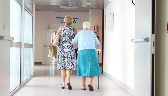 Alzheimer's Association, dispuesta para ayudar