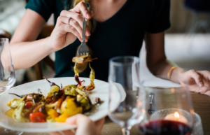La alimentación?, ¿Cómo nos afectan los trastornos de la alimentación?