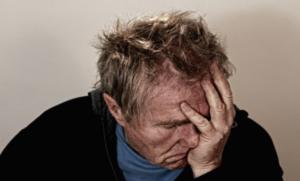 adulto mayor, Errores frecuentes en la alimentación de un adulto mayor