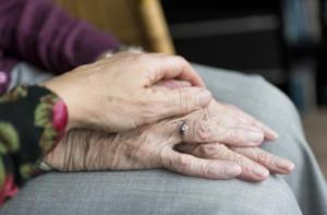 La disfunción eréctil, La disfunción eréctil en adultos mayores